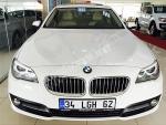 2013 BMW 520İ BOYASIZ ISITMA HAFIZA SUNROOF DERİ FUL