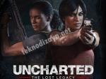 Uncharted 4 - Kayıp Miras Stoklarda