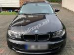 BMW 116i Test