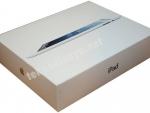 iPad 2 Tertemiz kutulu cihaz