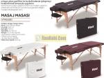 Voit 55003 Katlanabilir Çanta Tipi Lux Masaj Masası